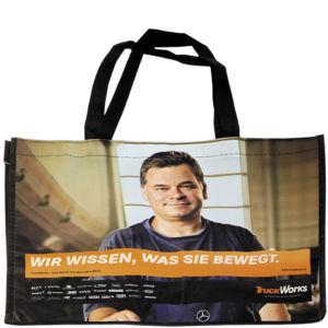 Laminierte PP-Non-Woven-Tasche