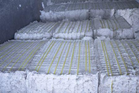 Baumwolle Rohstoff