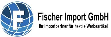 Fischer Import GmbH - Ihr Importpartner für textile Werbemittel