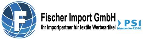 Fischer Import GmbH - Ihr Importpartner für textile Werbemittel wie Baumwolltaschen