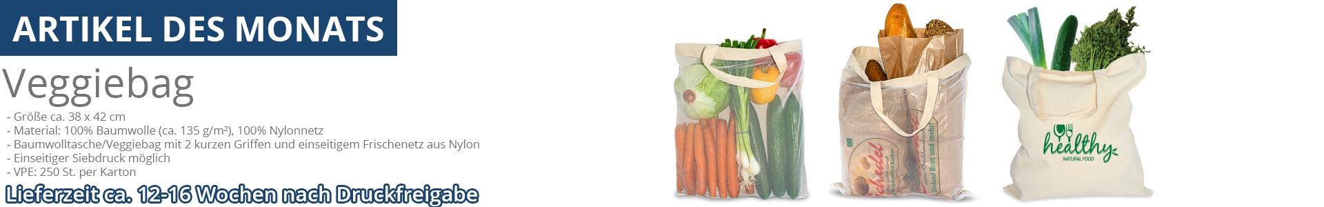Veggie Bag Baumwolle
