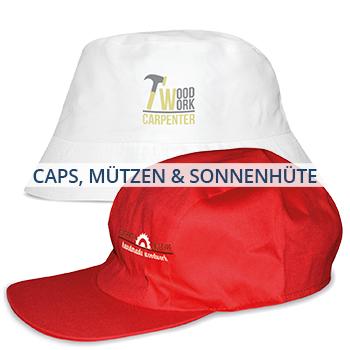 Caps und Sonnenhuete Import